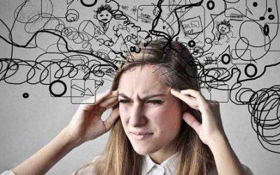 Cervello e stress